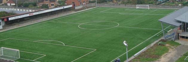Stade Julien Pappa rue Frère Orban 5300 Andenne